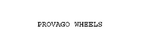 PROVAGO WHEELS