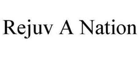 REJUV A NATION
