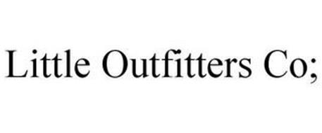 LITTLE OUTFITTERS CO;