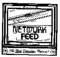 NETWORK FEED ... THE HIGH DEFINITION POPCORN]