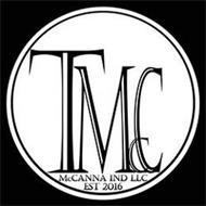 TMCC MCCANNA IND LLC EST 2016