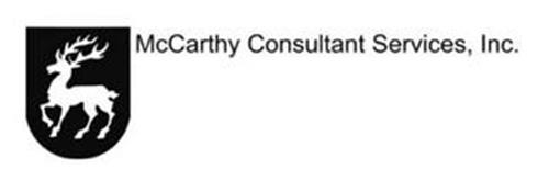 MCCARTHY CONSULTANT SERVICES, INC.