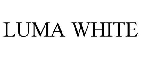 LUMA WHITE