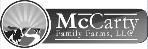 MCCARTY FAMILY FARMS, LLC