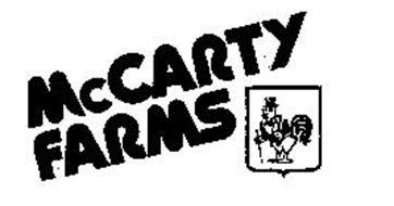 MCCARTY FARMS