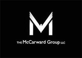 M THE MCCARWARD GROUP LLC