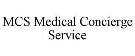 MCS MEDICAL CONCIERGE SERVICE