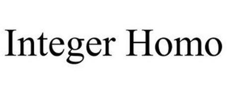 INTEGER HOMO