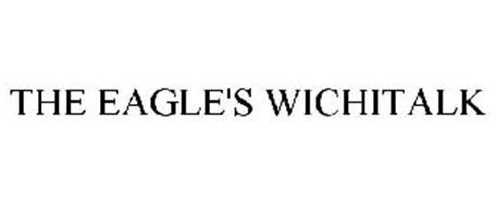THE EAGLE'S WICHITALK