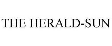 THE HERALD-SUN