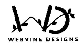 WD WEBVINE DESIGNS