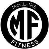 MCCLURE FITNESS MF
