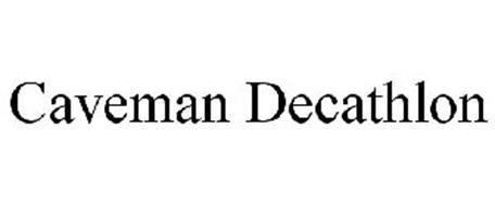 CAVEMAN DECATHLON