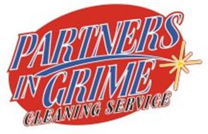 PARTNERS IN GRIME CLEANING SERVICE