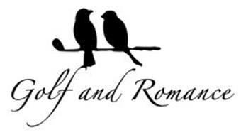 GOLF AND ROMANCE