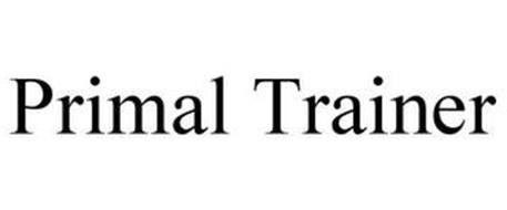 PRIMAL TRAINER
