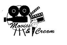 MOVIES & CREAM