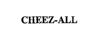 CHEEZ-ALL