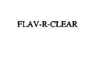 FLAV-R-CLEAR