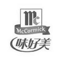 MC MCCORMICK