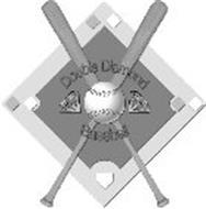 DOUBLE DIAMOND BASEBALL