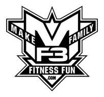 MAKE FAMILY FITNESS FUN .COM MF3