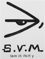S.V.M. SAM VS. MCFLY
