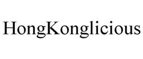 HONGKONGLICIOUS