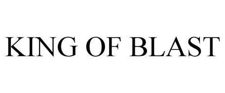 KING OF BLAST