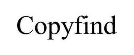 COPYFIND