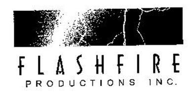 FLASHFIRE PRODUCTIONS INC.