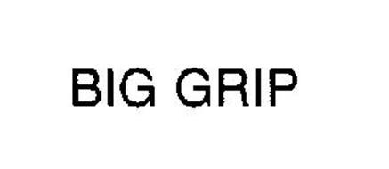 BIG GRIP