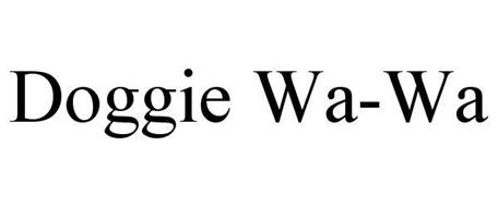 DOGGIE WA-WA