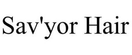 SAV'YOR HAIR