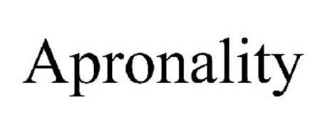 APRONALITY