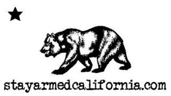 STAYARMEDCALIFORNIA.COM