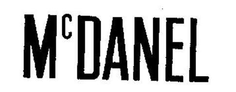 MC DANEL
