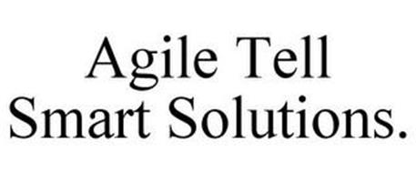 AGILE TELL SMART SOLUTIONS.
