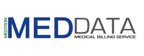 MEDTRON MEDDATA MEDICAL BILLLING SERVICE