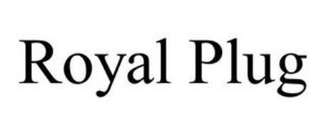 ROYAL PLUG