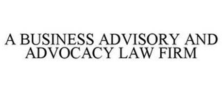 A BUSINESS ADVISORY AND ADVOCACY LAW FIRM