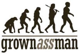 GROWNASSMAN