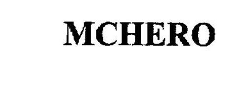 MCHERO