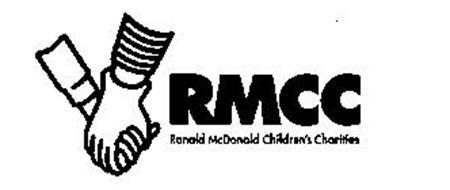 Rmcc ronald mcdonald childrens charities trademark of mcdonalds rmcc ronald mcdonald childrens charities voltagebd Gallery