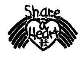 SH.A.R.E A HEART