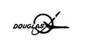 DOUGLAS Trademark of MCDONNELL DOUGLAS CORPORATION. Serial ...