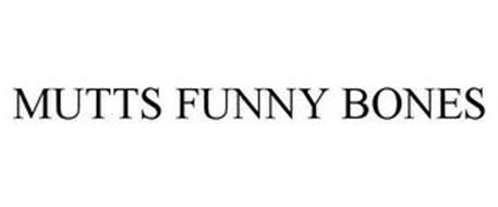 MUTTS FUNNY BONES
