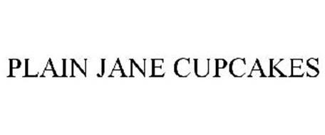 PLAIN JANE CUPCAKES