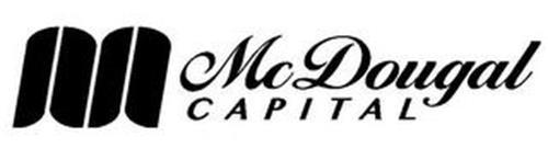 M MCDOUGAL CAPITAL