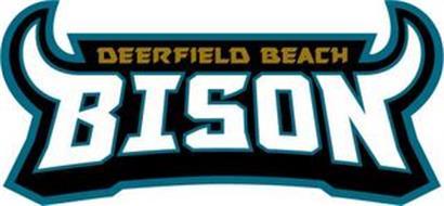DEERFIELD BEACH BISON